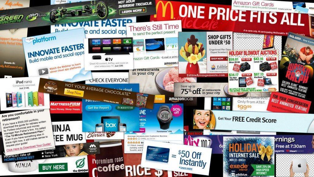 Что такое медийная реклама в интернете