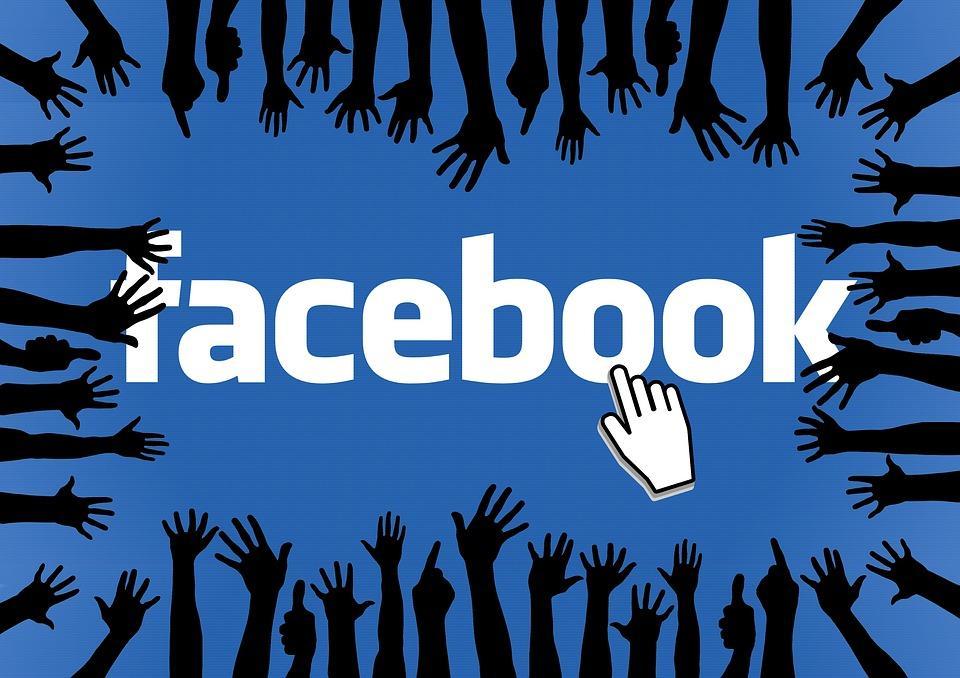 Что собой представляет реклама в сети Facebook
