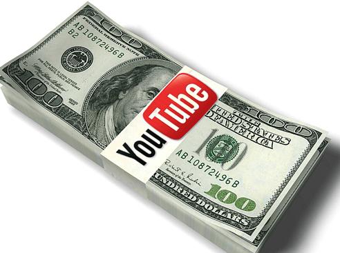 Как купить и продать рекламу на Youtube