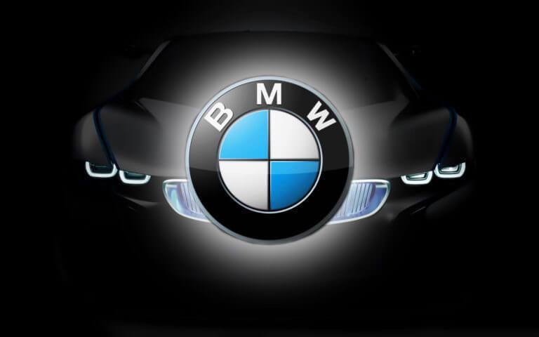 Рекламные ролики автомобилей BMW