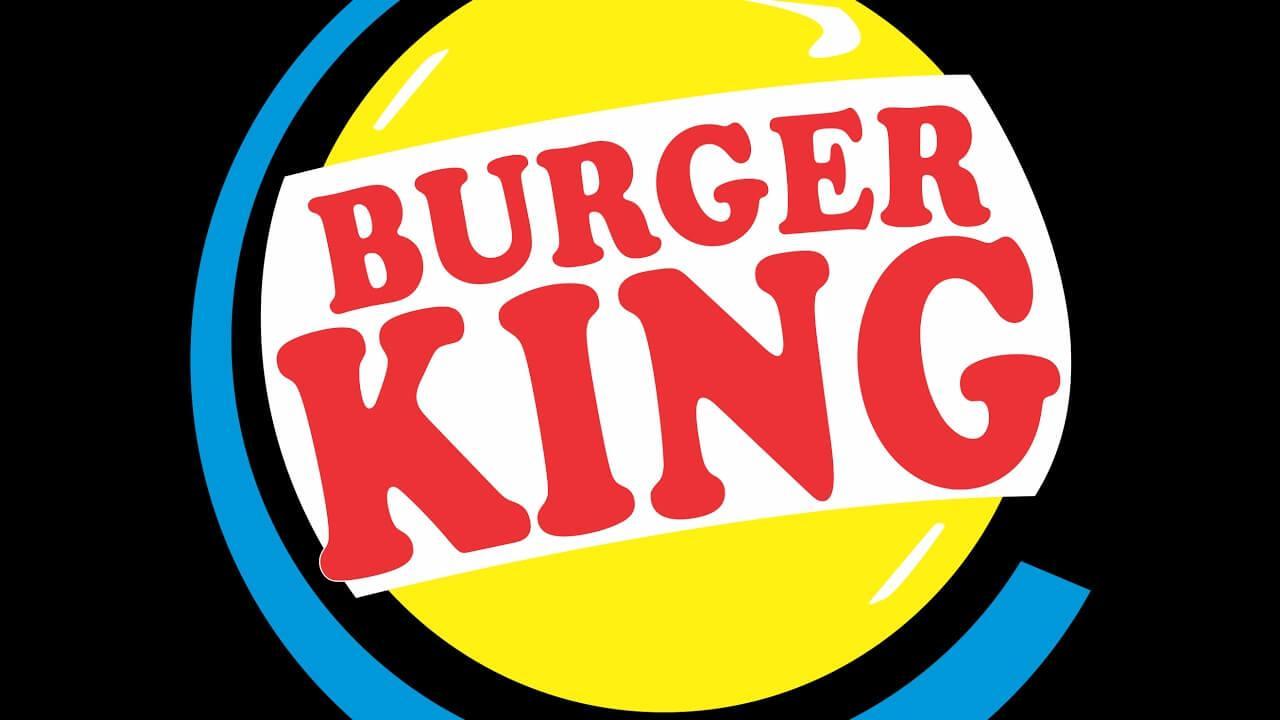 Скандальная реклама ресторанов Бургер Кинг