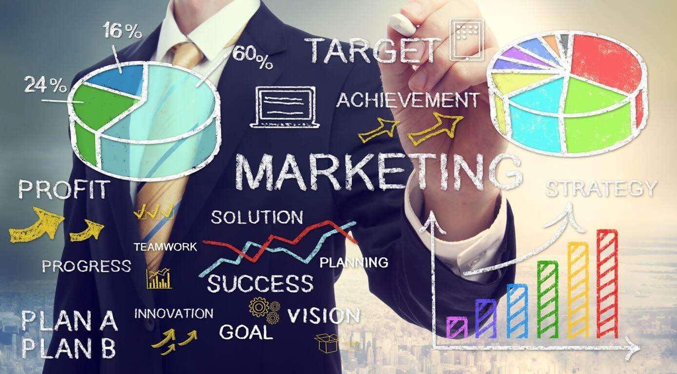 Что такое комплекс маркетинговых коммуникаций