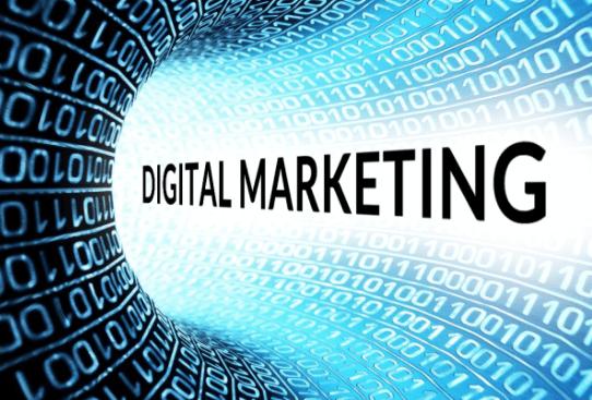 Как работает Digital маркетинг в наше время
