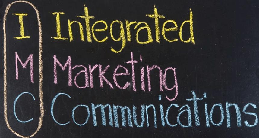 Что такое интегрированные маркетинговые коммуникации