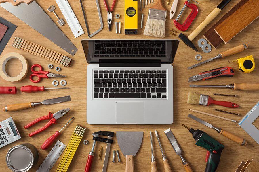 А вы используете все инструменты маркетинга?