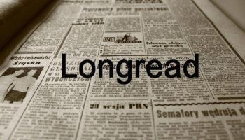 Как написать лонгрид, который будут читать