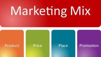 Что такое маркетинг-микс?