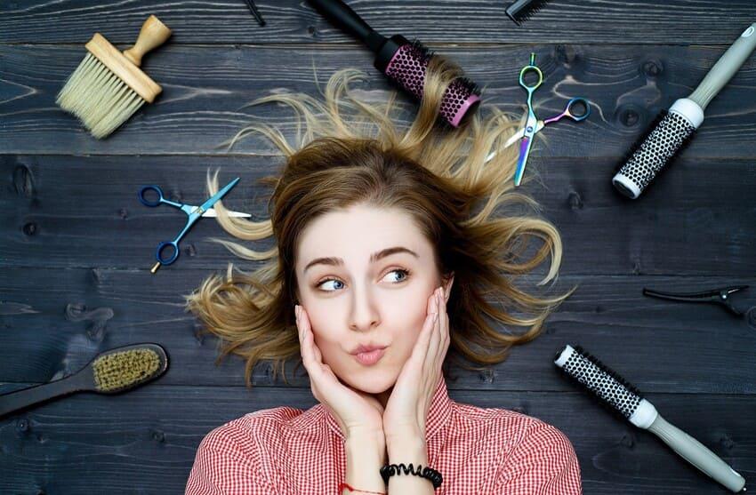 Составляющие эффективной рекламы парикмахера