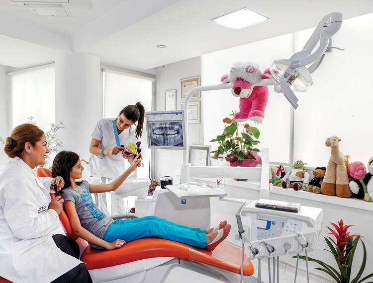 Выбор места и помещения для открытия стоматологии