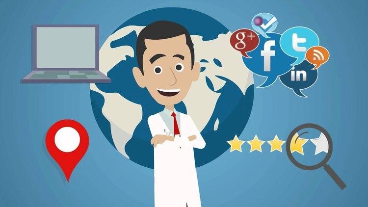 Контент для привлечения клиентов в клинику из соцсетей