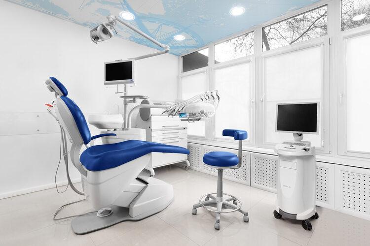 Варианты регистрации стоматологии