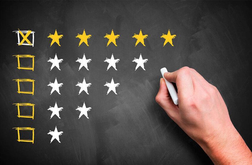 Голосования и рейтинги