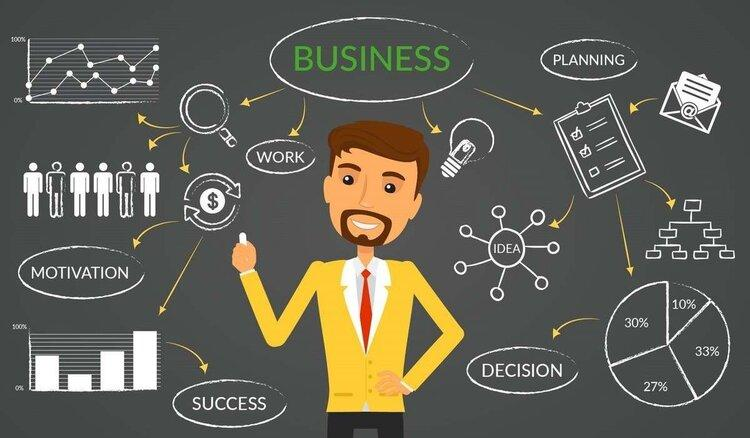 Разрабатываем бизнес-план