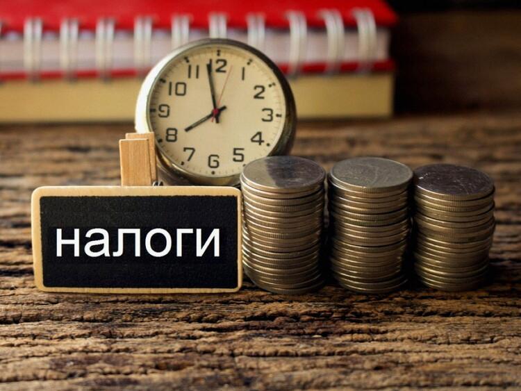 Регистрация бизнеса и выбор схемы налогообложения