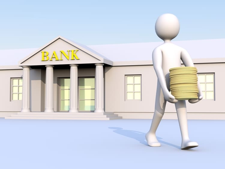 Оформление кредита