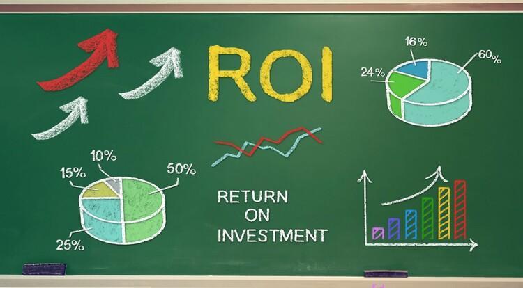 Понятие коэффициента ROI