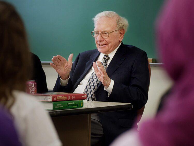 Warren Buffett Revealed