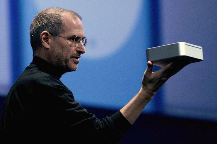 Лучшие цитаты Стива Джобса о бизнесе и технологиях