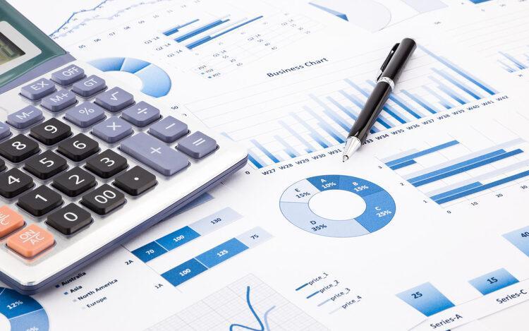 Получение данных для расчета рентабельности предприятия