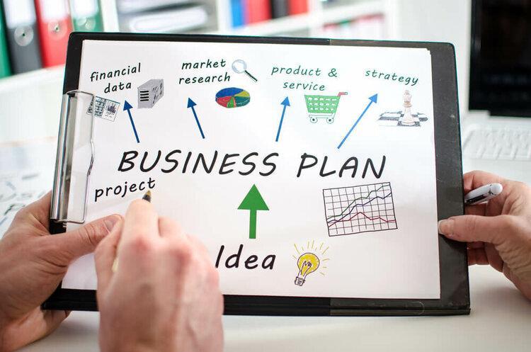 Составление бизнес-плана кафе