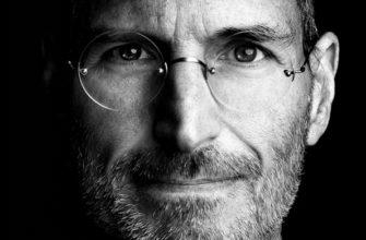 Цитата Стива Джобса
